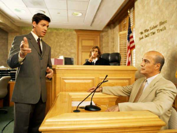 How a Paralegal Takes a Witness Statement