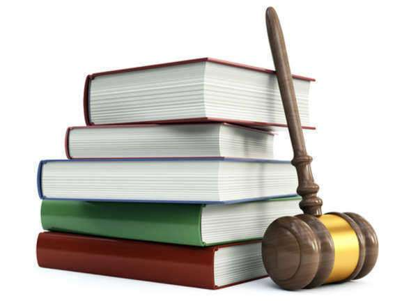 A Great Legal Source: Law Libraries